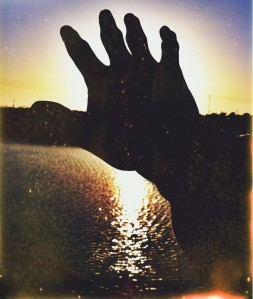 reachin